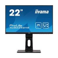 Монитор Iiyama ProLite XUB2292HS-B1