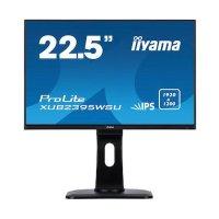 Монитор Iiyama ProLite XUB2395WSU-B1