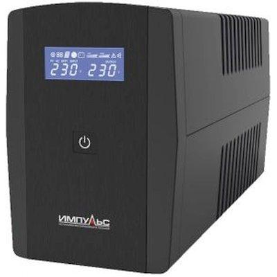 ИБП Импульс Юниор Смарт 2200 JS22223