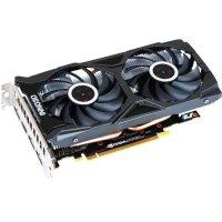 Видеокарта Inno3D nVidia GeForce GTX 1660 Super 6Gb N166S2-06D6-1712VA15L