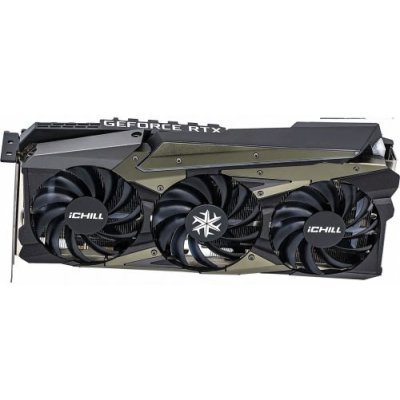 видеокарта Inno3D nVidia GeForce RTX 3090 24Gb C30903-246XX-1880VA37