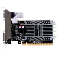 Видеокарта Inno3D nVidia GeForce GT 710 1Gb N710-1SDV-D3BX