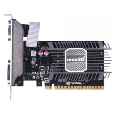 видеокарта Inno3D nVidia GeForce GT 730 1Gb N730-1SDV-D3BX