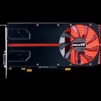 Видеокарта Inno3D nVidia GeForce GTX 1050 Ti 4Gb N105T2-1SDV-M5CM