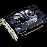 Видеокарта Inno3D nVidia GeForce GTX 1060 3Gb N1060-6DDN-L5GM