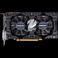 Видеокарта Inno3D nVidia GeForce GTX 1070 8Gb N1070-4SDV-P5DS