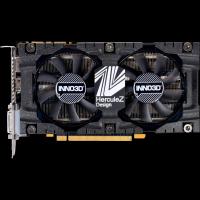 Видеокарта Inno3D nVidia GeForce GTX 1070 Ti 8Gb N107T-2SDN-P5DS