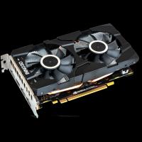 Видеокарта Inno3D nVidia GeForce GTX 1660 Ti 6Gb N166T2-06D6-1710VA15