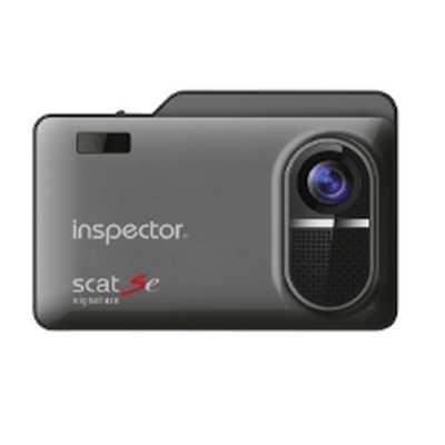 видеорегистратор Inspector Scat Se QHD
