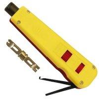 Инструмент для заделки Hyperline HT-3133TB
