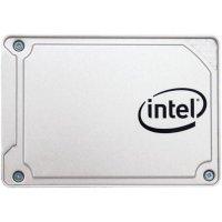SSD диск Intel 545s 512Gb SSDSC2KW512G8XT