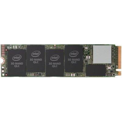 SSD диск Intel 660p 2Tb SSDPEKNW020T8X1