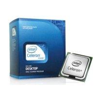 Процессор Intel Celeron E3300 BOX