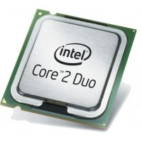 Процессор Intel Core 2 Duo E8400 BOX