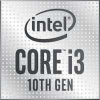 Процессор Intel Core i3 10100 OEM