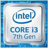 Процессор Intel Core i3 7320 OEM