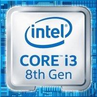 Процессор Intel Core i3 8100T OEM