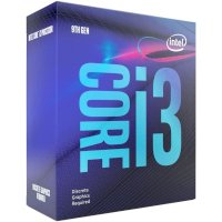 Процессор Intel Core i3 9100 BOX