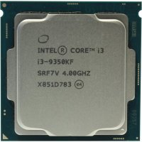 Процессор Intel Core i3 9350KF OEM