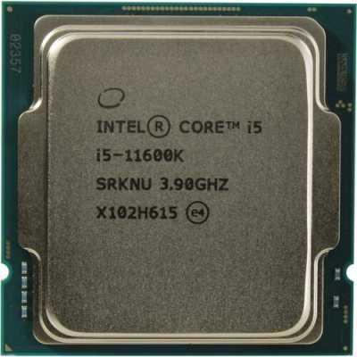процессор Intel Core i5 11600K OEM