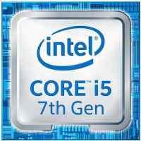 Процессор Intel Core i5 7400 OEM