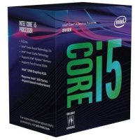 Процессор Intel Core i5 8400 BOX