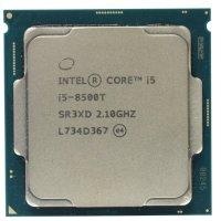 Процессор Intel Core i5 8500T OEM