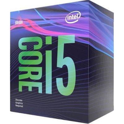 процессор Intel Core i5 9400F BOX
