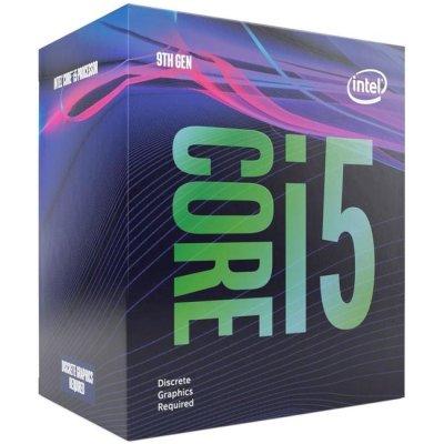 процессор Intel Core i5 9500 BOX
