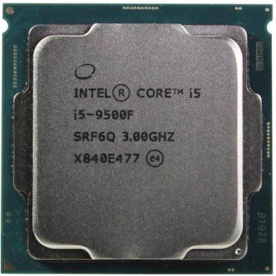 процессор Intel Core i5 9500F OEM