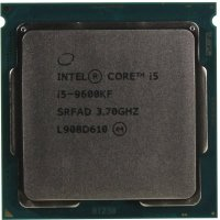 Процессор Intel Core i5 9600KF OEM