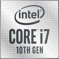 Процессор Intel Core i7 10700KA BOX