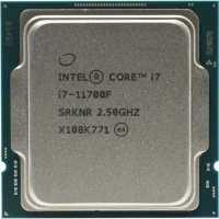 Процессор Intel Core i7 11700F OEM