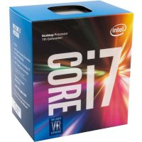 Процессор Intel Core i7 7700T BOX