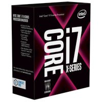 Процессор Intel Core i7 7740X BOX