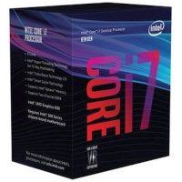 Процессор Intel Core i7 8700 BOX