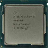 Процессор Intel Core i7 9700F OEM