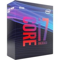 процессор intel core i7 9700k box