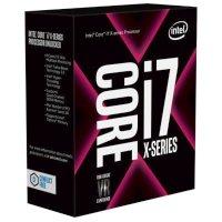 Процессор Intel Core i7 9800X WOF
