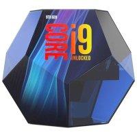 процессор Intel Core i9 9900 BOX