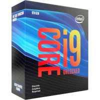Процессор Intel Core i9 9900KF BOX