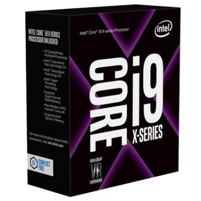 процессор Intel Core i9 9900X WOF