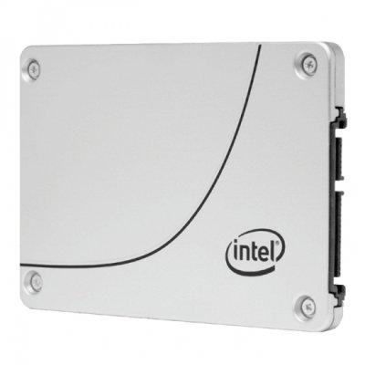 SSD диск Intel D3-S4610 480Gb SSDSC2KG480G801