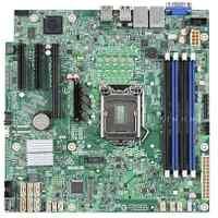 Материнская плата Intel DBS1200SPSR