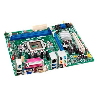 материнская плата Intel DH61BE-B3