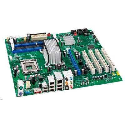 материнская плата Intel DP43BF