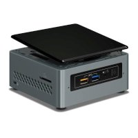 Компьютер Intel NUC NUC6CAYH