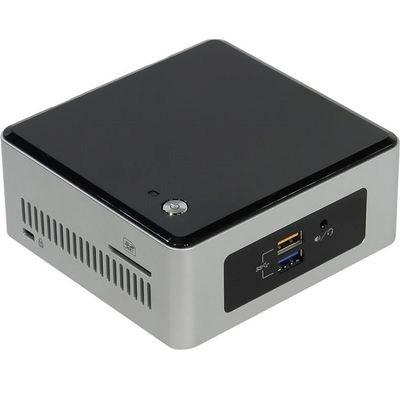компьютер Intel NUC NUC6CAYSAJ