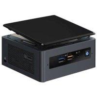 Компьютер Intel NUC NUC8I5BEHFA2