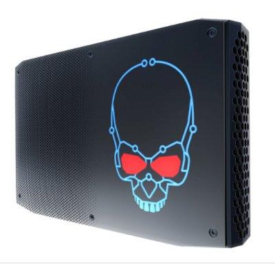 компьютер Intel NUC NUC8i7HVKVA2